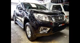 2015 Nissan NP300 Navara Calibre EL AT