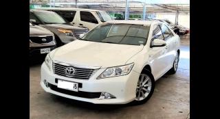2014 Toyota Camry 2.5V