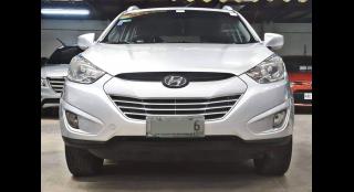 2010 Hyundai Tucson 2.0 GL AT