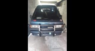 1994 Toyota LiteAce 1.5L MT