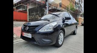 2018 Nissan Almera 1.5 E MT (Euro 4)