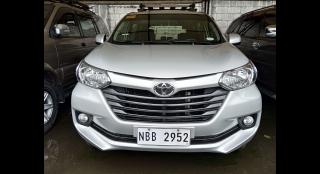 2018 Toyota Avanza 1.3 E AT