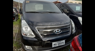 2018 Hyundai Grand Starex AT Diesel