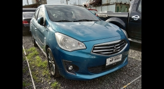 2016 Mitsubishi Mirage G4 GLS AT