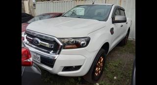 2017 Ford Ranger 2.2L MT Diesel