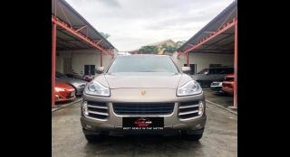 2008 Porsche Cayenne S AT