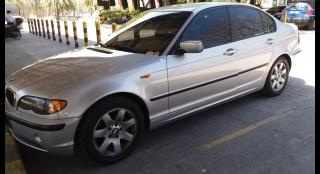 2003 BMW 318i 1.8L AT