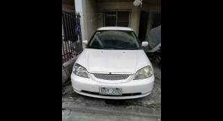2003 Honda Civic 1.6 AT Gasoline