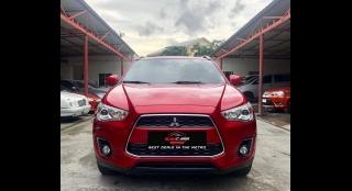2014 Mitsubishi ASX AT