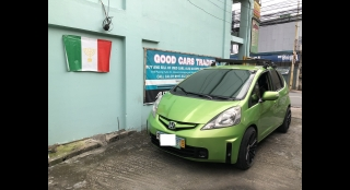 2012 Honda Jazz 1.5L AT Gasoline