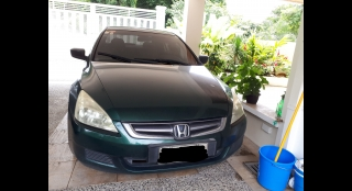 2004 Honda Accord 2.0L iVTEC