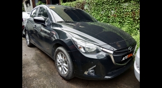 2018 Mazda 2 Sedan 1.5 SkyActiv V+ AT