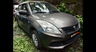 2017 Suzuki Swift Dzire 1.2L MT Gasoline