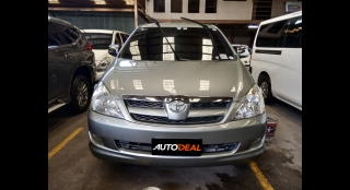 2008 Toyota Innova G Gas AT