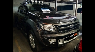 2015 Ford Ranger 3.2 4x4 AT