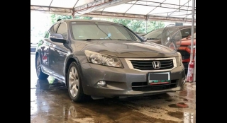 2010 Honda Accord 2.4 S AT