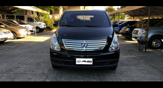 2015 Hyundai Grand Starex MT