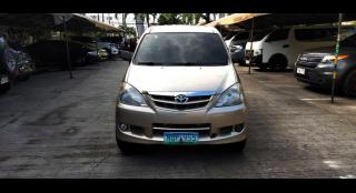2009 Toyota Avanza 1.3 J MT