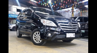 2015 Toyota Innova 2.0G AT