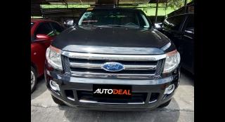 2015 Ford Ranger 2.2 XLT 4x2 AT