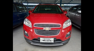 2016 Chevrolet Trax 1.4LT AT