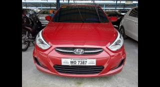 2016 Hyundai Accent Hatchback 1.6L AT Diesel