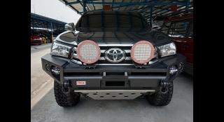 2016 Toyota Hilux G 4x4 MT