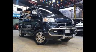 2014 Suzuki APV 1.6 GA MT