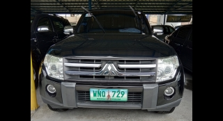 2008 Mitsubishi Pajero GLS V6 GAS