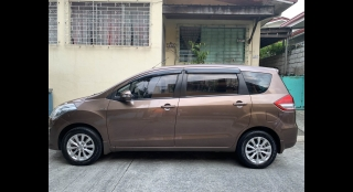 2016 Suzuki Ertiga GL 1.4 MT