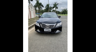 2012 Toyota Camry 2.5L AT Gasoline