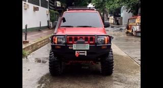 2003 Suzuki Jimny 1.3 4x4 MT