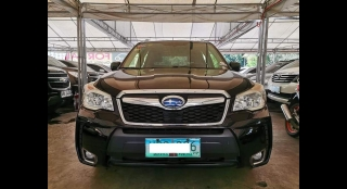 2013 Subaru Forester XT AT