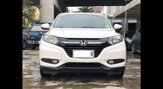 2015 Honda HR-V AT