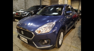 2019 Suzuki Dzire AT