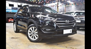 2016 Hyundai Tucson GL 2.0L AT Gasoline