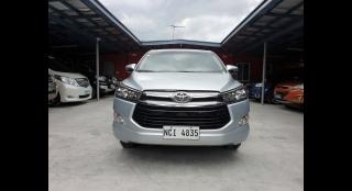 2016 Toyota Innova G 2.5L AT Diesel