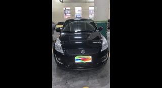 2014 Suzuki Swift 1.4L AT Gasoline