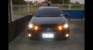 2014 Toyota Corolla Altis 1.6 VL AT Gasoline