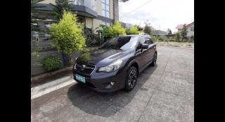 2013 Subaru XV 2.0i CVT