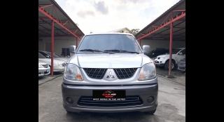 2006 Mitsubishi Adventure GLS Sport Diesel MT