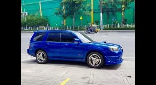 2007 Subaru Forester XT