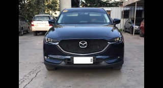 2019 Mazda CX-5 2.5 L AWD Sport