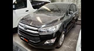 2016 Toyota Innova G AT Gasoline