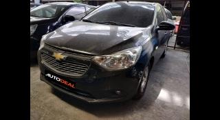 2018 Chevrolet Sail 1.5 LT