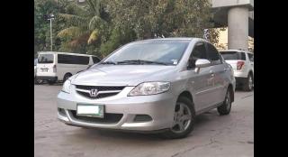 2006 Honda City 1.3 AT IDSI Gasoline
