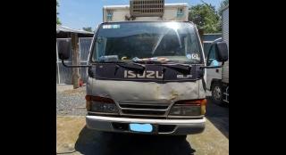 1996 Isuzu Elf 4.3L MT Diesel