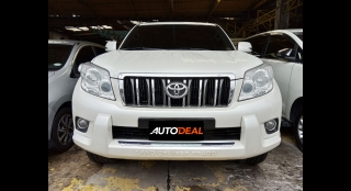 2013 Toyota Land Cruiser Prado Diesel AT