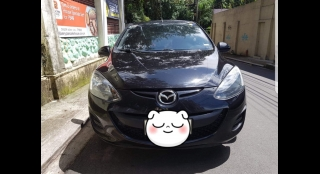 2015 Mazda 2 Sedan 1.3L MT Gasoline