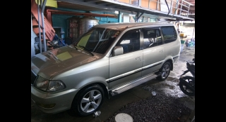 2003 Toyota Revo 1.8L AT Gasoline